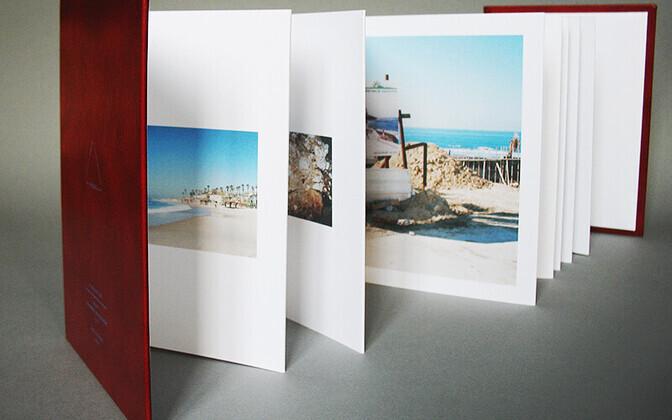 A Beach. Kirjastus B-B-B-Books, 2013.