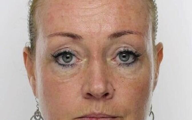 Politsei otsib 46-aastast Margitit.