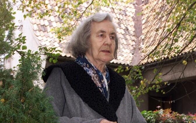 Debora Vaarandi