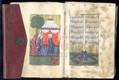 O. F. von Richteri pärandist omandatud luksusliku kujunduse ja rohkete miniatuurmaalidega osmani-türgi eepos Cemşid ja Hurşid. Võib olla valminud 15. saj, teisi eksemplare käsikirjast pole teada. (Mscr 105)