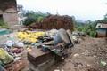 Peale maavärinat elasid ka küllaltki suure Charikoti linna inimesed kaks kuud põldudel telkides.