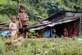 Maavärina põhjustatud traumast toibumine on olnud eriti raske lastele. Paljude lapsevanemate sõnul ärkavad lapsed endiselt öösiti paanikaga üles, kuna nad arvavad, et elavad maavärinat uuesti üle. Ühe lapsevanema sõnul minestavad paljud lapsed ainuüksi tu