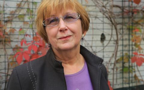 Tiina Mattisen
