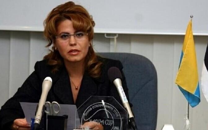 Софья Хомякова усилила Центристскую партию.