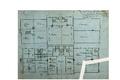 Esimene teadaolev joonis Tartu ülikooli peahoonest, millel on kujutatud I ja II korruse põhiplaan. (15.-16. veebruar 1803).