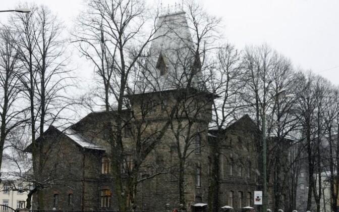 Tallinna muusikakool.