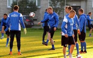 6fb683119fd Eesti - Küprose MM-valikmängu eel avatakse festivaliala | MM ...