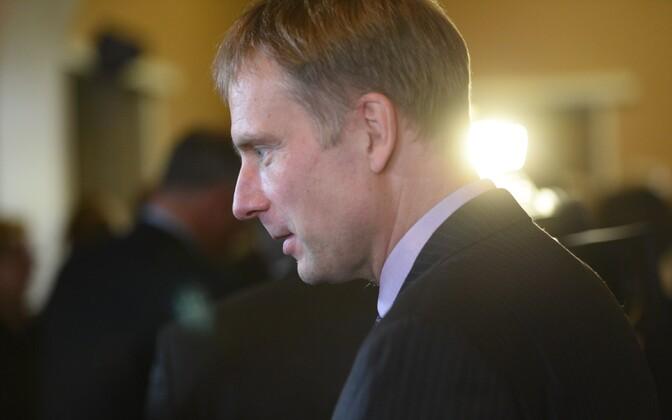 Eerik-Niiles Kross (Reform).