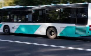 Автобусы линии 33 вновь пойдут по улице Валдеку с обычными остановками Valdeku, Astri и Kraavi.