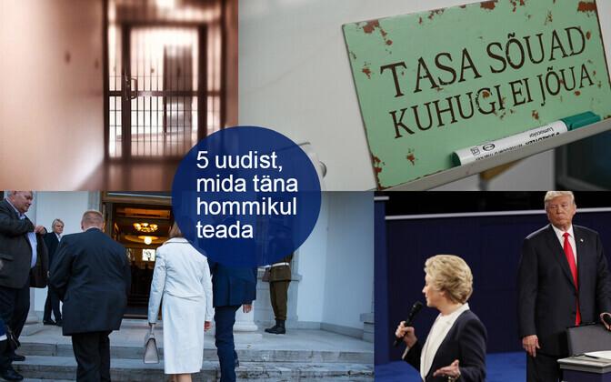 5 uudist