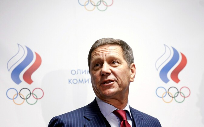 Aleksandr Žukov