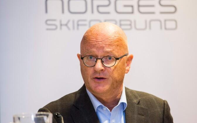 Fredrik S. Bendiksen