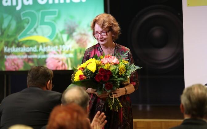 MEP Yana Toom.