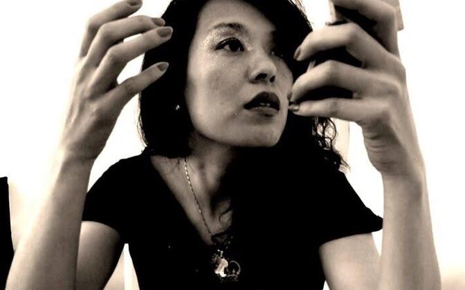Kiki Hitomi