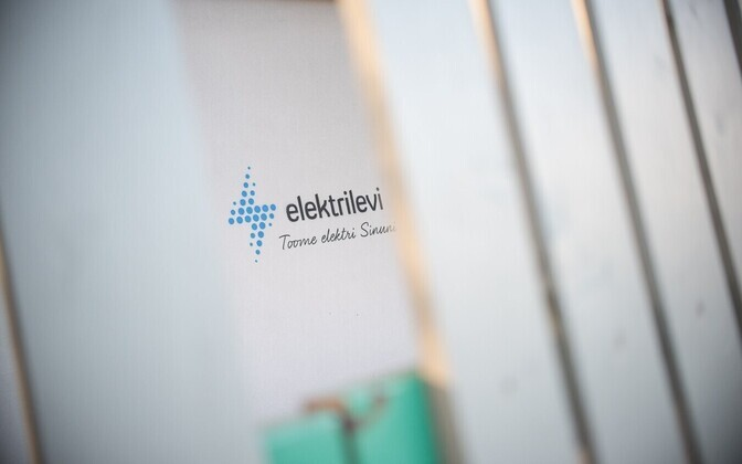 Elektrilevi is an Estonian state-owned company.