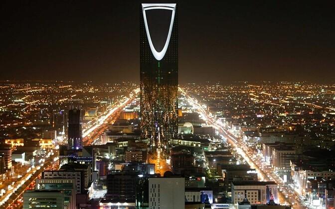 Saudi Araabia
