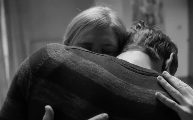 Režissöör Florian Hoffmeisteri film