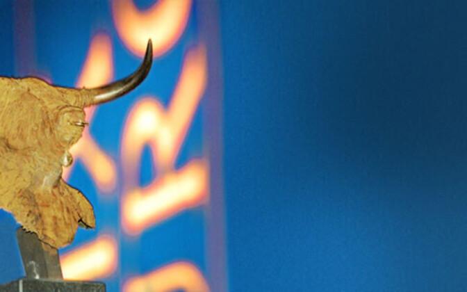 Prix Europa auhinnaks olev Taurus