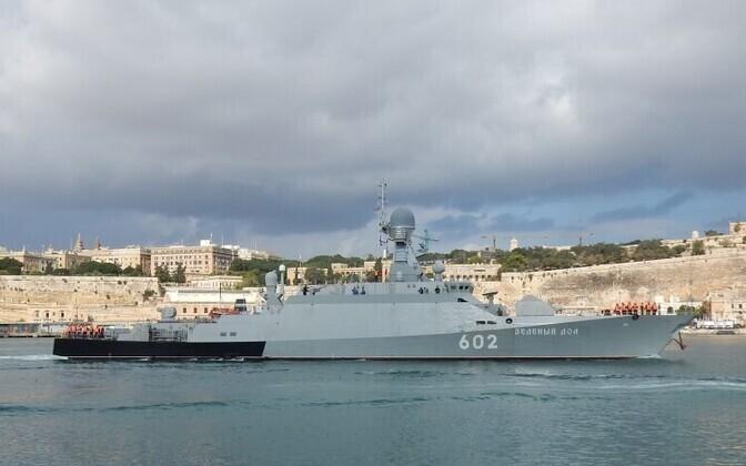 Zeljonõi Dol Vallettas