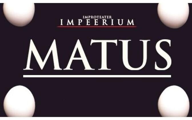 Improteater IMPEERIUM
