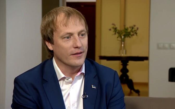 7753c0aba60 Taavi Kotka sõnul pidurdab uus valitsus innovatsiooni | Eesti | ERR
