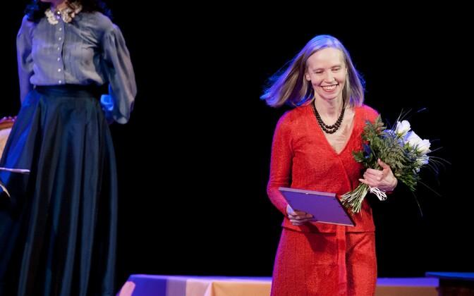 Katrin Nielseni lavastatud