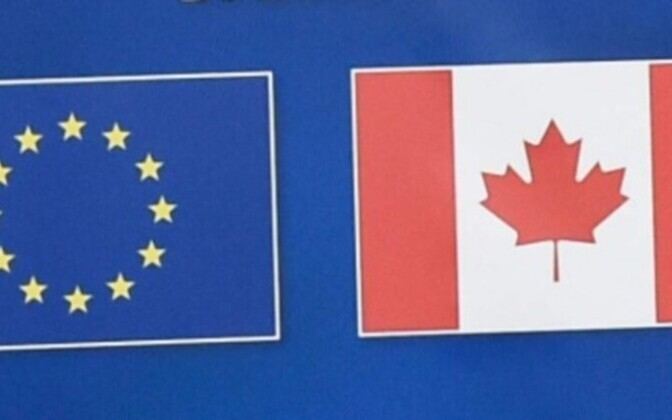 European Union hails entry into force of Canada trade pact