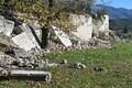 30. oktoobri maavärina tagajärjed Itaalias Norcias.
