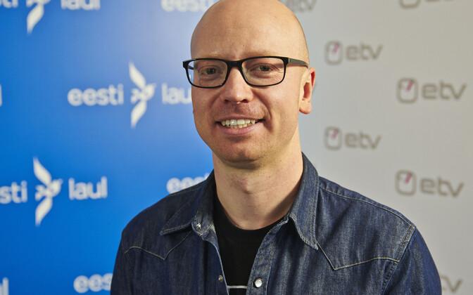 Eesti Laul 2017 lugude tähtaeg