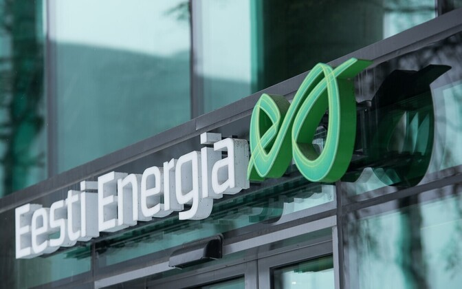 Eesti Energia' EBITDA grew 43 percent in the first quarter of 2017.