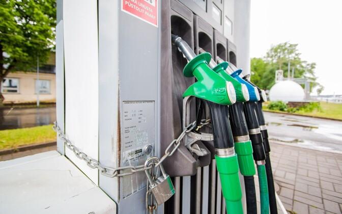 Ka Eesti peab hakkama biokütuse osakaalu suurendama.