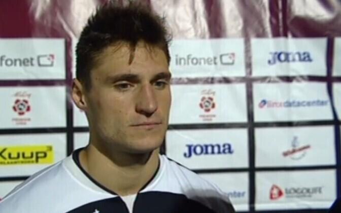 Евгений Кабаев будет искать себе новый клуб.