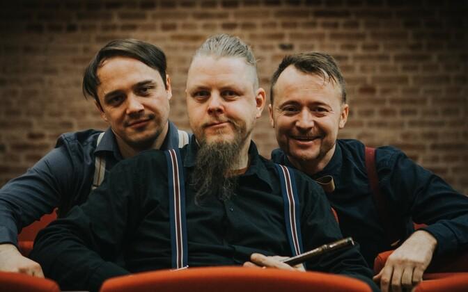 Trio Romansid