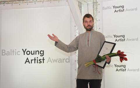 Eelmisel aastal pälvis žüriipreemia Juhan Soomets.