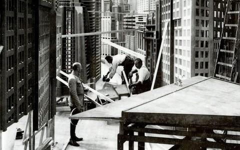 Fritz Langi filmi