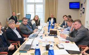 Riigikogu majanduskomisjon.