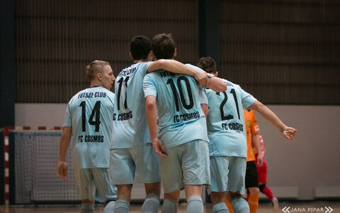 Tallinna FC Cosmos