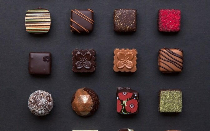 Chocolala's handmade Estonian chocolate is going international.