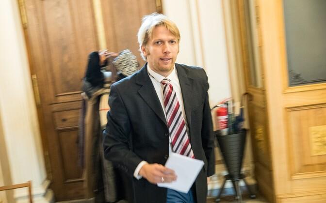 Jaanus Karilaid.