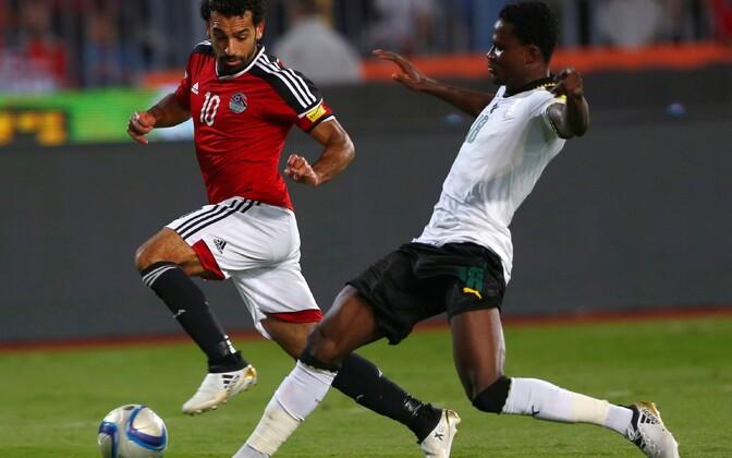 Mohamed Salah (vasakul)