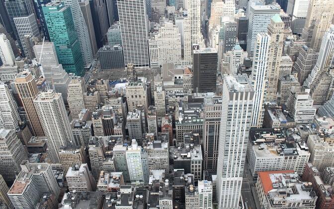 Ruum on kõik see, mis meid ümbritseb – linnaruum, looduskeskkond, inimesed, tänavad. Inimeste käitumist mõjutab paljuski ruum, milles nad viibivad.