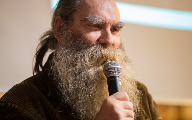 Игорь Манг