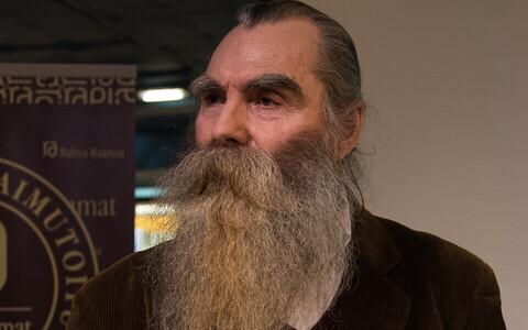 Астролог Игорь Манг.