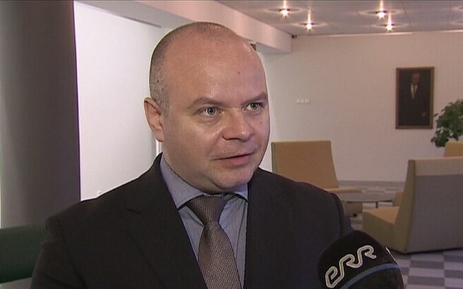 Историк Игорь Копытин.