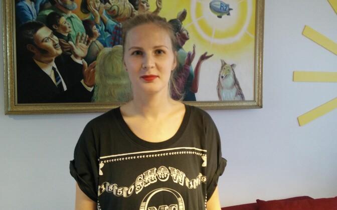 Maria Arusoo