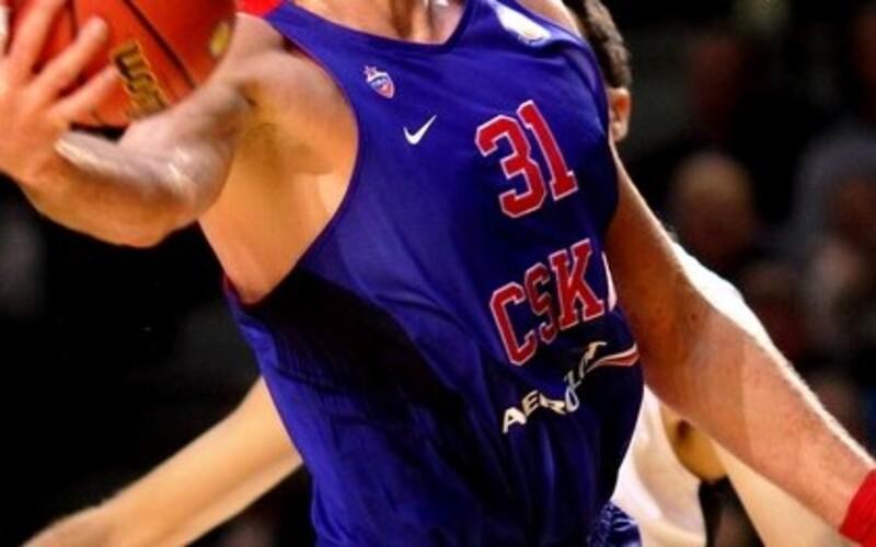 Moskva CSKA