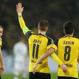 Dortmundi Borussia