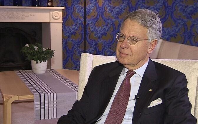 Rene Nyberg