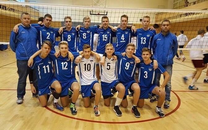2001/2002 sündinud noormeeste võrkpallikoondis