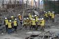 Обрушение электростанции в Китае 24 ноября.
